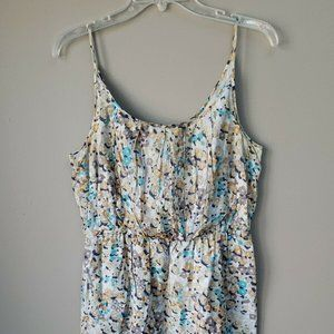 BCBGeneration Dress Loose Fitting Med Sleeveless